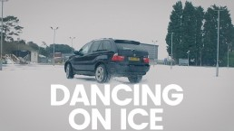 Dancing On Ice | The INGAF Hustle