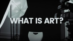What Is Art? | The INGAF Hustle S2 Ep9
