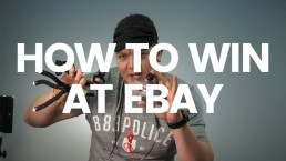 Cheating Ebay - The INGAF Hustle S2 Ep6