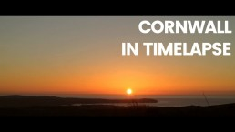 Cornwall From Dawn Till Dusk - An INGAF Timelapse