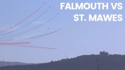Falmouth vs St. Mawes - An INGAF History Lesson