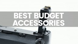 How To Save Money On Camera Gear | The Best Budget DSLR Accessory