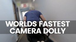 A Day In The Life Of A Filmmaker | World's Fastest Camera