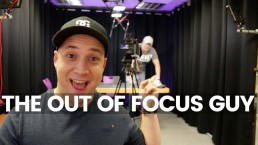 A Day In The Life Of A Filmmaker | The Out Of Focus Guy