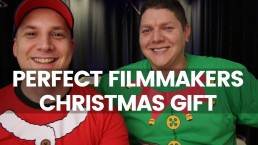 A Day In The Life Of A Filmmaker | The Perfect Christmas Gifts For Filmmakers