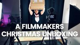 The Ultimate Filmmaker YouTube Starter Kit Giveaway 2019