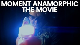 Filming With Moment Anamorphic Lens | A Day In The Life Of A Filmmaker