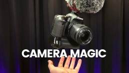 The 6 Best Camera Magic Editing Tricks | A Day In The Life Of A Filmmaker