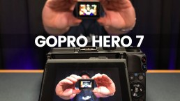 5 Things You Can Do With The GoPro Hero 7 Black | A Day In The Life Of A Filmmaker