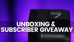 GoPro Hero 7 Black Unboxing | Subscriber Giveaway Competition