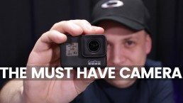 The Must Have Camera For All Creators | GoPro Hero 7 Black Giveaway