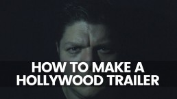 How To Make A Cinematic Hollywood Trailer For Your YouTube Videos With No Budget