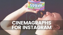 Creating Cinemagraph Bangers For Instagram | A Day In The Life Of A Filmmaker