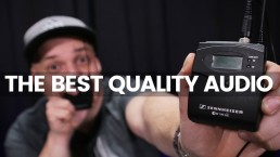 The Best Quality & Value Wireless Lavalier Mic For Video In 2019 (it's 6 years old!!)