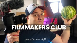 Celebrating The Filmmakers Club #watermelonsquad