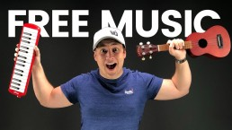 How To Get Copyright Free Music For Your YouTube Videos