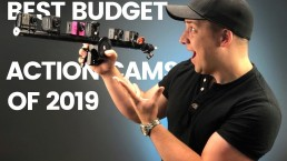 Top 5 Budget Action Cameras of 2019 | Best Budget DJI Osmo Action Alternatives with Test Footage