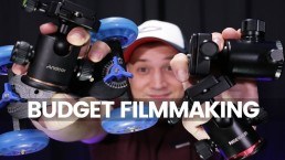 Top 3 Camera Accessories Under $20 That We Use Everyday For Filmmaking & Video