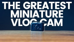 Sony RX0 ii (mark 2) Review With Footage | Is This The Best Miniature Vlog Camera in 2019?