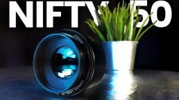 Canon 50mm f/1.8 ii For Video Review | The Best Budget Lens In 2019?
