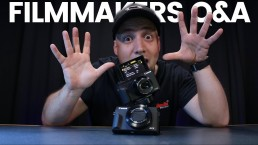 How We Make Money On YouTube // Your Filmmaker Questions Answered