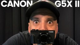 Canon G5X ii (mark 2) Full Review & Test Footage // The best hybrid compact camera of 2019