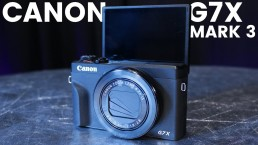 Canon G7x iii (Mark 3) Full Review and Test Footage // Canon's Best Ever Vlog Camera?