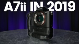 Sony A7ii 2019 Review // Best Budget Full Frame Camera?