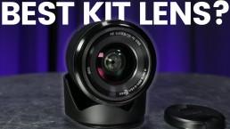 Far More Than A Kit Lens // Sony FE 28-70mm F/3.5-5.6 OSS 2019 Review
