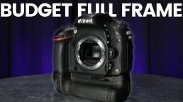 Nikon D610 In 2019 Video Review // Best Value Full Frame Camera For Beginner Filmmakers